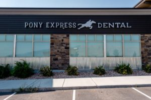 Dentist in Eagle Mountain, UT